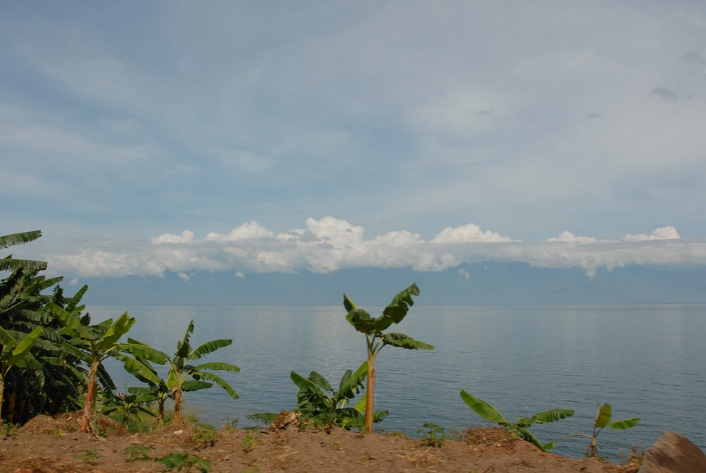 lago tanganica