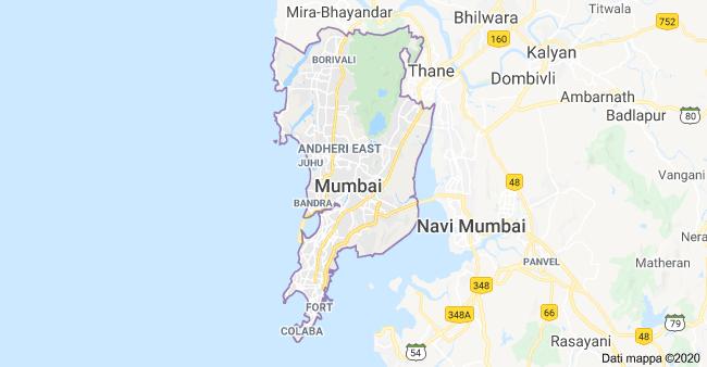 mappa mumbai