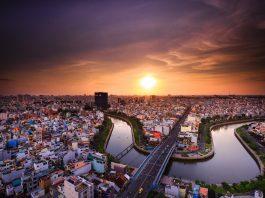 ho-chi-minh Vietnam