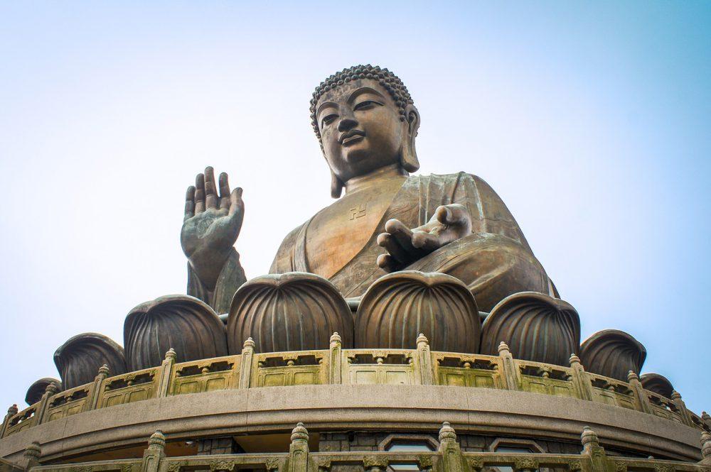 hong-kong buddha