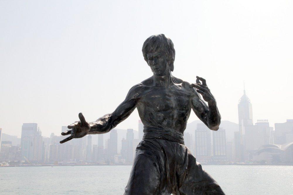 hong kong città