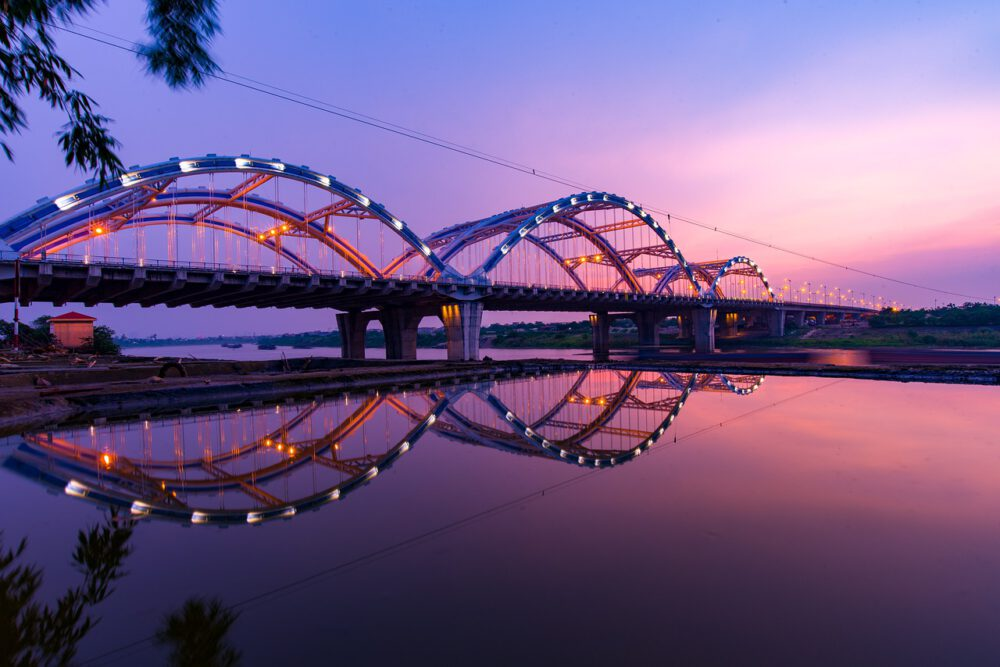 ponte hanoi