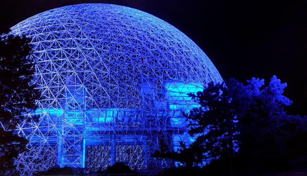 museo della biosfera montreal
