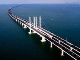 ponti più lunghi del mondo