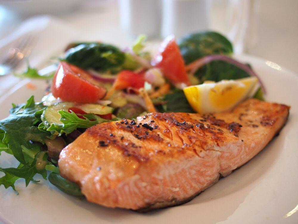 salmone montreal