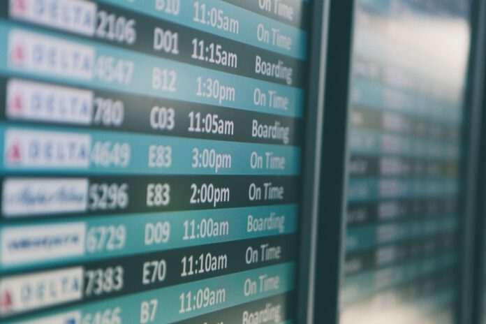 migliori aeroporti al mondo