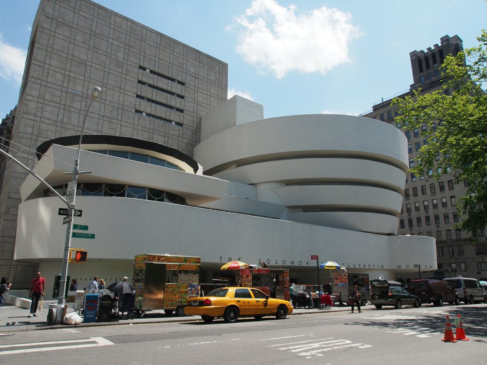 musei new york guggenheim
