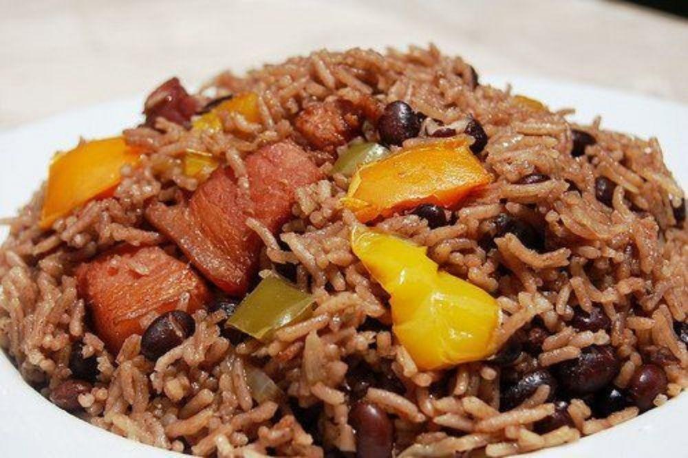 ricetta cubana famosa