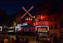 cosa fare la sera a parigi